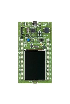 St STM32F429I-DISC1 Discovery Geliştirme Kiti