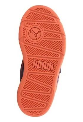 Puma 19252509 Stepfleex 2 Mesh Ve V Inf Bebek Günlük Ayakkabı