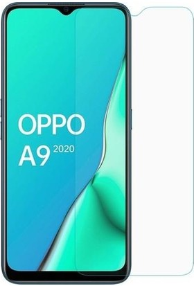 Zore Oppo A9 2020 Zore Nano Micro Ekran Koruyucu