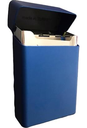 Tobacco Box Sigara Tabakası - Kapaklı Sigara Kutusu