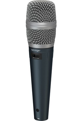 Behringer Sb 78A Cardioid Condenser Vokal Mikrofonu