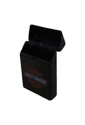 Tobacco Box Slim Sigara Kutusu