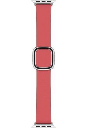 Apple Watch 38 mm - 40 mm Klasik Tokalı Yavruağzı Kayış L -MTQR2ZM/A