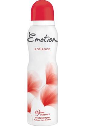 Emotion Romance 150 ml Kadın Deodorant