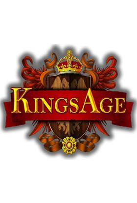 Gameforge Kingsage 50 Hükümdarlık