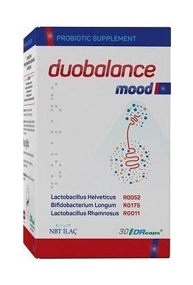 Nbt Life Duobalance Mood 30 Kapsül