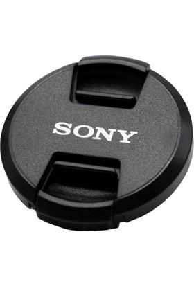 Ayex Sony Lensler İçin 62 mm Snap On Lens Kapağı Objektif Kapağı
