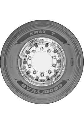 Goodyear 385/65R22.5 Kmax T Cargo Hl 164K158L M+S Ticari 4 Mevsim Lastiği (Üretim Yılı: 2020)