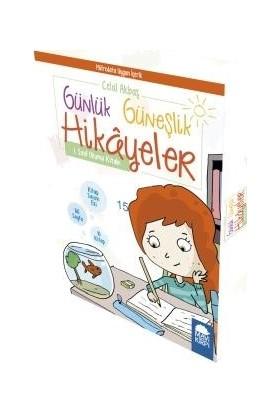 Günlük Güneşlik Hikayeler 1. Sınıf Okuma Seti (10 Kitap) - Celal Akbaş