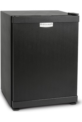 Elektromarla Dr 35 S Siyah Minibar