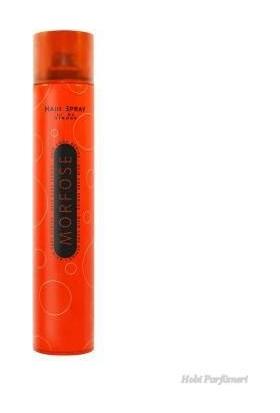 Morfose Ultra Sert Saç Spreyı 250 ml