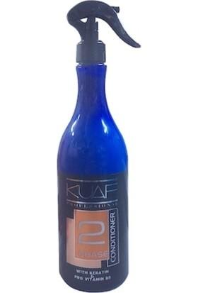 Kuaf 2 Phase Keratin&pro Vitamin B5 Fön Suyu 400 ml