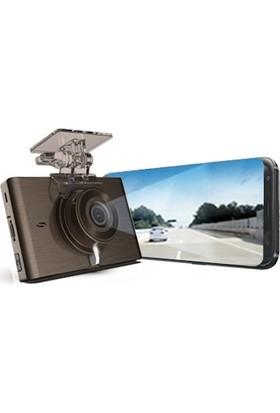 Gnet Gblack FullHD Araç Kameraı