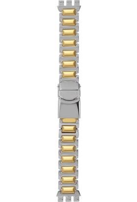 Swatch YLS181G Çelik Kordon