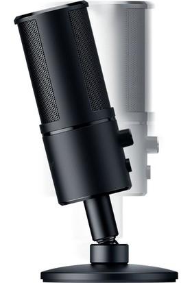 Razer Seiren Emote Profesyonel Masaüstü Oyuncu Mikrofon RZ19-03060100-R3M1