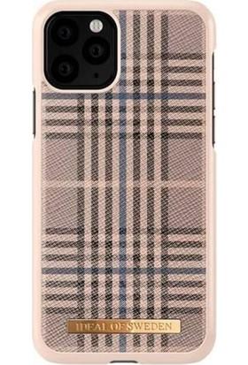 iDeal of Sweden iPhone 11 Pro Oxford Beige Arka Kapak