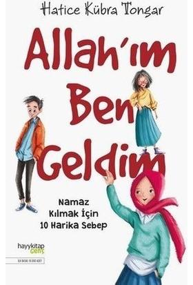 Allah'Im Ben Geldim - Hatice Kübra Tongar