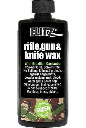 Flitz Silah ve Bıçak Cilası