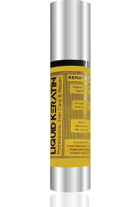 Liquid Keratin Keratin Saç Bakımı Garantili 2 Set