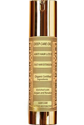 Liquid Keratin Keratin Iksir Plus Saç Güçlendirici Set