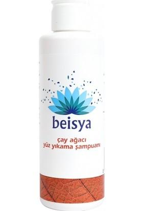 Beisya Çay Ağacı Yüz Yıkama Şampuanı 150 ml