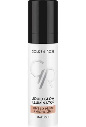 Golden Rose Liquid Glow Illuminator - Likit Aydınlatıcı