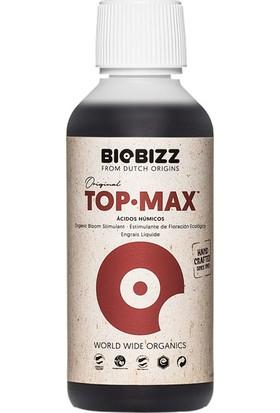 Biobizz Top-Max Bitki Enerji AR 250 ml