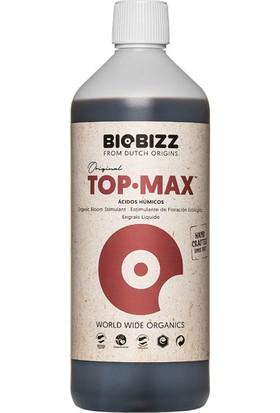 Biobizz Top-Max Bitki Enerji Arttırıcı 1 lt