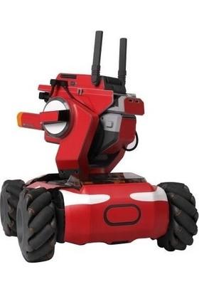 Dji Robomaster S1 Kırmızı Koruyucu Etiketler