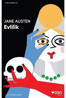Evlilik - Jane Austen