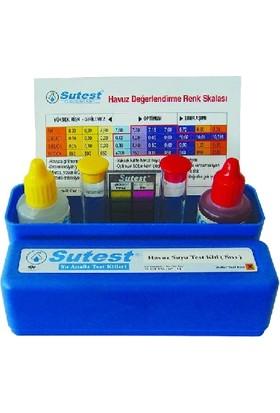Sutest Sıvılı Test Kiti