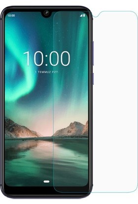 Tekno Grup Casper Via F3 Nano Glass Ekran Koruyucu