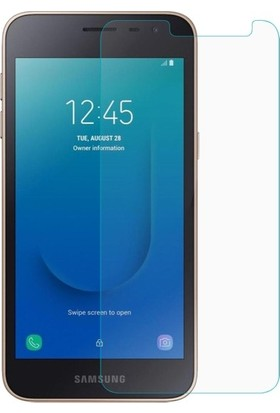 Tekno Grup Samsung Galaxy J2 Pro Nano Glass Ekran Koruyucu