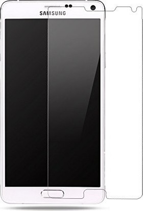 Tekno Grup Samsung Galaxy Note 4 Nano Glass Ekran Koruyucu