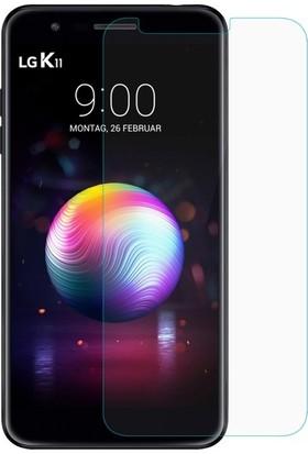 Tekno Grup LG K11 Nano Glass Ekran Koruyucu