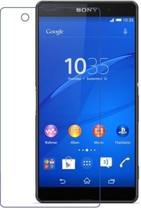Tekno Grup Sony Xperia Z4 Nano Glass Ekran Koruyucu