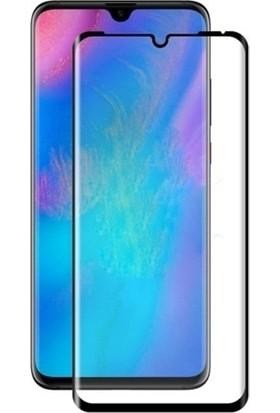 Tekno Grup Xiaomi Mi Note 10 Tam Kaplayan 6D Nano Glass Ekran Koruyucu