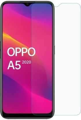 Tekno Grup Oppo A5 2020 Nano Glass Ekran Koruyucu