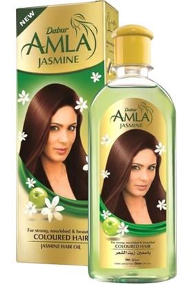 Dabur Amla Jasmine Saç Bakım Yağı 200 ml 3 Adet