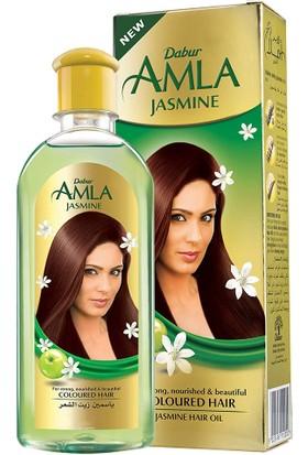 Dabur Amla Jasmine Saç Bakım Yağı 200 ml