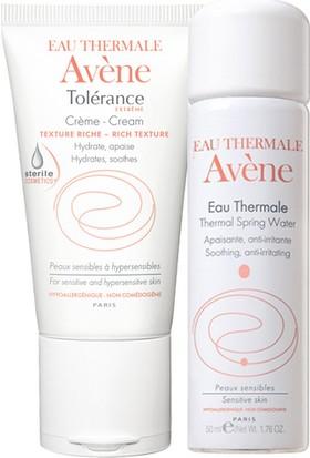 Avene Tolerance Extreme Creme 50ML | Termal Su 50 ml Hediye