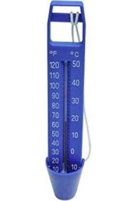 Bayhavuz Havuz Termometresi Yüzer Tip