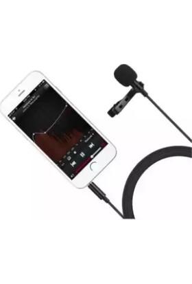 Movingmic Recordlav Yaka Mikrofonu