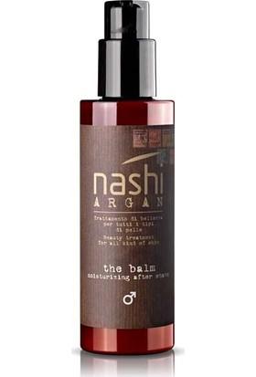 Nashi Argan The Balm Tıraş Sonrası Nemlendirici Losyon 100 ml
