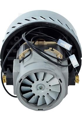 Rowenta Yıkamalı Süpürge Motoru Cg 60 Hd Bakır Sargı