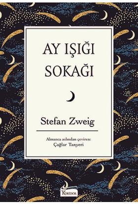 Ay Işığı Sokağı (Bez Ciltli) - Stefan Zweig