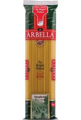 Arbella Makarna Spaghetti 500 gr 20'li Paket