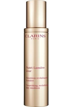 Clarins Nutri - Lumiere Jour Face Emulsion 50ml.