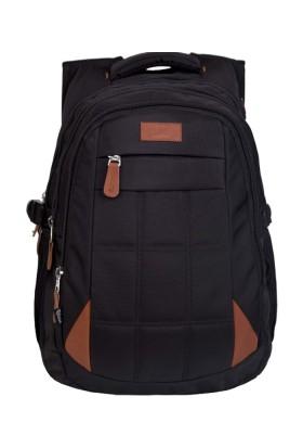 Hedge Bag Hb 2227 Sırt Çantası Siyah