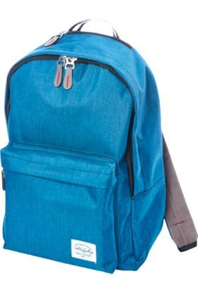 Hedge Bag HB130 Plus Sırt Çantası Mavi